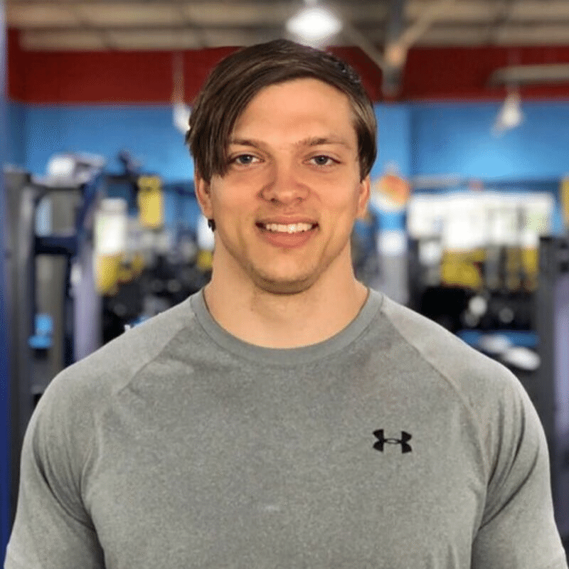 Image of Corey Inman Personal Trainer at So Fit Gym in Pooler